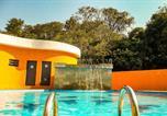Location vacances Mairiporã - Chácara Estancia Dos Fortes-1