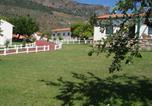 Location vacances  Salamanque - Casas Rurales Aldeaduero-1