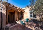 Location vacances Santa Fe - Mitchell's East Side, 3 Bedrooms, Sleeps 6, Deck, Views, Wifi, Grill-2