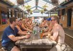 Hôtel Byron Bay - Backpackers Holiday Village-3