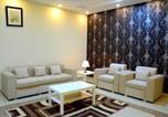 Hôtel Buraydah - Bariq Al Jawhara-3