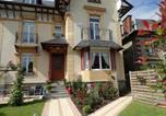 Location vacances Pontorson - La Bagatelle-1
