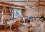 Villages vacances Niedernsill - Wellness Refugium & Resort Hotel Alpin Royal-4