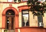 Location vacances Brooklyn - Lefferts Manor-4