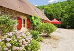 Location vacances Glandon - Charming holiday home in Saint-Medard-d'Excidueil near river-4