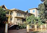 Location vacances Mahabaleshwar - Oyo 24691 Home Elegant Stay Lingmala Waterfall-1