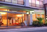 Hôtel Matsue - Tohaku-gun - Hotel / Vacation Stay 16798-1