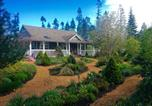 Location vacances Campbell River - Little Bear Garden View Self-Catering Suite-3