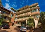 Hôtel Kigali - Heart Land Hotel-1