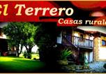 Location vacances Valdáliga - El Terrero-1