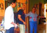 Location vacances Managua - Hostel Casa El Roble-1