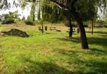 Location vacances Villacastín - Casa Rural El Arado-2