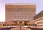 Hôtel Belgrade - Metropol Palace, a Luxury Collection Hotel, Belgrade-1