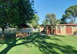 Location vacances Cowra - Young Caravan and Tourist Park-3