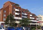 Hôtel Cuxhaven - Hotel Deichgraf