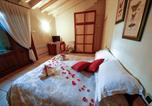 Hôtel Silea - Villa Selvatico Relais-1