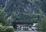 Location vacances Umhausen - Apart Crystal-3