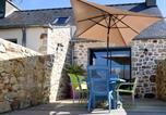 Location vacances  Finistère - Ferienhaus Crozon 141s-1