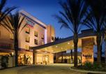 Hôtel Santa Ana - Fairfield Inn & Suites by Marriott Tustin Orange County-1