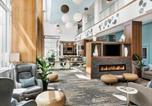 Hôtel Calgary - Element Calgary Airport-1