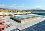Hôtel Corse - Ibis Styles Ajaccio Napoleon-2
