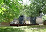 Location vacances Castelnau-Montratier - Holiday Home Entre Pommeraie Vignoble Et Etang Montfermier-4