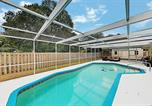 Location vacances Ellenton - New Listing! Updated Home with Caged Pool & Patio home-4
