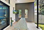 Location vacances Austin - New Listing! Spacious Luxe Villa – Near Downtown Home-3