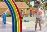 Camping Plage d'Hossegor - Camping Les Oyats-4