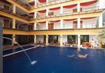 Hôtel Ko Chang - Keeree Ele Resort-1