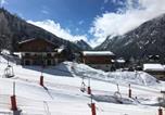 Location vacances Modane - Studio 4 pers. skis aux pieds 70300-2