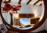 Location vacances  Province de Trieste - Villa Fausta B&B-4