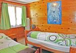 Location vacances Grächen - Apartment Bergfink.3-4