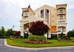 Hôtel Rock Hill - Four Points by Sheraton Charlotte/Pineville-2