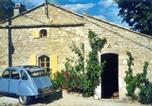Location vacances Saint-Just-d'Ardèche - Ardèche Ferienhaus-1