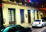 Hôtel Uruguay - Montevideo Port Hostel-4