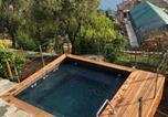 Location vacances Bargagli - Agriturismo S.Ilario-4