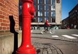 Hôtel Ry - Radisson Red Aarhus-2