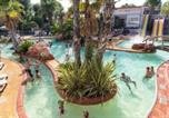 Camping Languedoc-Roussillon - Camping Sunissim Eden Oasis Palavasienne-1