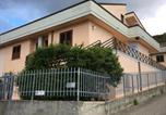 Hôtel Province de Bénévent - B&B Benevento-2