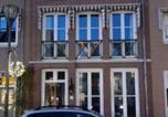 Hôtel Geldrop-Mierlo - Jacky's place-4