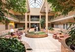 Hôtel West Monroe - Rodeway Inn & Suites and Conference Center-4