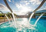 Hôtel Bad Schmiedeberg - Heide Spa Hotel & Resort-3