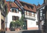 Hôtel Leinsweiler - Hotel Rebmann-2