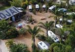 Location vacances Santa Barbara - Caravan Outpost-1