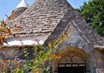 Location vacances Locorotondo - I Trulli di Michele-2