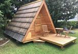 Location vacances  Slovénie - Glamping houses J-Max-4