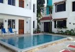 Hôtel Cozumel - Villas Deja Blue-3