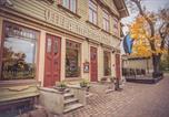 Hôtel Tartu - Villa Margaretha Boutique Hotell-3