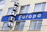 Hôtel Bonn - Hotel Europa-1